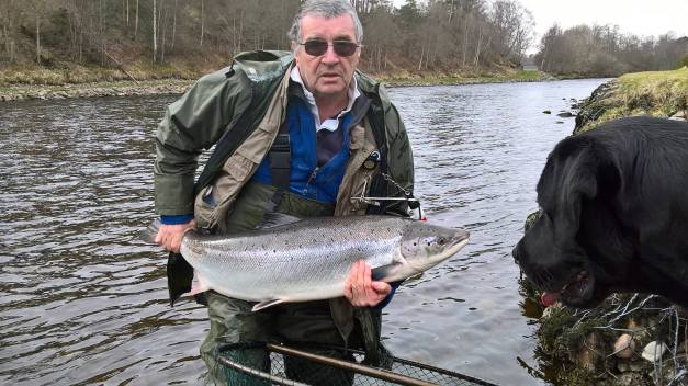 bob clark fish