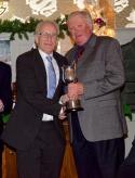 5 - Douglas Pittman Memorial Trophy - Hamish McInnes- 5 fish for 15 lb 7 oz