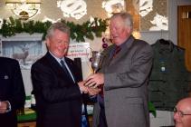 7 - Loch Eck Trophy for Best Basket 2018 - Bill Rankin - 2 fish for 1 lb 3 oz